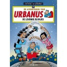 Urbanus 177 - De levende blokjes