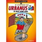Urbanus 179 - De dikke vamp Amel