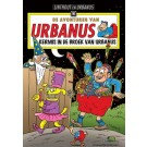 Urbanus 180 - Kermis in de broek van Urbanus