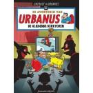 Urbanus 181 - De vliegende kerktoren