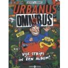 Urbanus - Omnibus 6