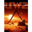 Universal War Two 3, De exodus