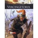 Zij schreven geschiedenis - Vercingetorix