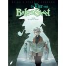 Vier van Baker Street, de 4 - De wezen van Londen