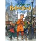 Vier van Baker Street, De 2 - Het dossier Raboukine