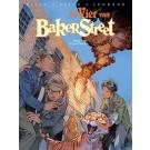 Vier van Baker Street, de 7 - De zaak-Moran
