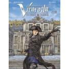 Viravolta 2 - Het geheim van de koning