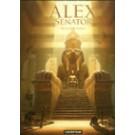 Alex senator 2, De laatste Farao