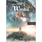 Waldin - Kronieken van Thesnia, de 1 - Obsidiaan