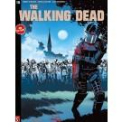 Walking Dead - softcover deel 10