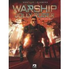 Warship Jolly Roger 1, Geen weg terug