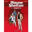 Wayne Shelton 13 - Vendetta