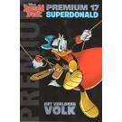 Disney Premium 17 - SuperDonald - het verloren volk