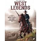 West Legends 1 - Wyatt Earp's Last Hunt