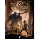 Wijsheid van Mythes, de 4 / Theseus en de Minotauros