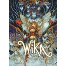 Wika 2 - De zwarte feeën