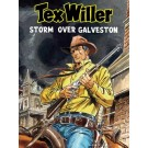 Tex Willer 8 - Storm over Galveston