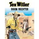 Tex Willer - Classics (Hum!) 12 - Eigen rechter