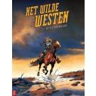 Wilde Westen, het 2 - De IJzeren Brigade