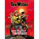 Tex Willer  6 - Gerechtigheid in Corpus Christi
