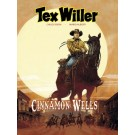 Tex Willer - Kleur (Hum!) 7 - Cinnamon Wells
