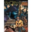 Tex Willer - Kleur (Hum!) 8 - De man met de gouden revolvers