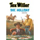 Tex Willer - Classics (Hum!) 13 - Doc Holliday
