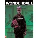 Wonderball 5 - De bijenhouder HC