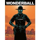 Wonderball 3, De sheriff HC