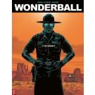 Wonderball 3, De sheriff SC