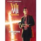 XIII Mystery 11 - Jonathan Fly HC
