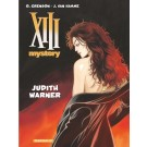 XIII Mystery 13 - Judith Warner HC