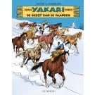 Yakari - De nieuwe avonturen van 2 - De geest van de paarden