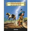 Yakari - De nieuwe avonturen van 1 - De dag van stilte