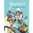 Yasmina 1 - Het geheim van de chef