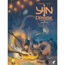 Yin en de draak 2 - Gouden schubben