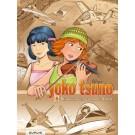 Yoko Tsuno - Integraal 8 - Bedreigingen voor de Aarde
