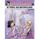 Yoko Tsuno 28 - De tempel der onsterfelijken