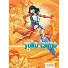 Yoko Tsuno - Integraal 4 - Vinea in gevaar