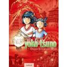 Yoko Tsuno - Integraal 5 - Onder de Chinese hemel