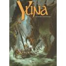 Yuna 3 - De schaduw van de Tarrask