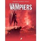 Zang van de Vampiers 18 - Mythes
