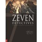Zeven 11 - Zeven detectives