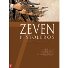 Zeven 12 - Zeven Pistoleros