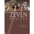Zeven 17 - Zeven magiërs