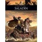 Zij schreven geschiedenis 5 / Saladin - Saladin
