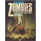 Zombies 4 - De Kudde